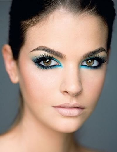 Step-by-step Guide On How To Wear Party Makeup U22c6 Escarcha